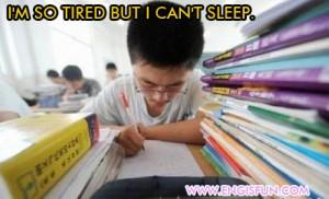 เหนื่อย ภาษาอังกฤษ