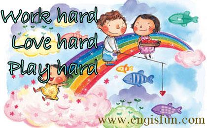 คำคมภาษาอังกฤษสั้น
