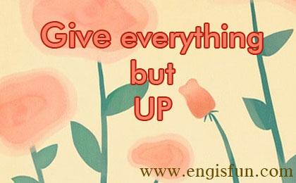 คำคมภาษาอังกฤษสั้น ๆ
