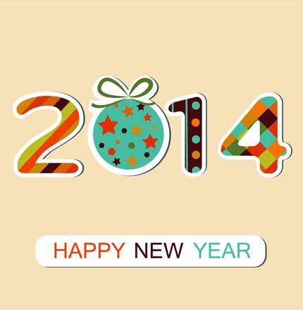 อวยพรวันปีใหม่ภาษาอังกฤษ 2014
