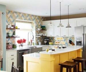 คำศัพท์ภาษาอังกฤษในห้องครัว