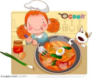 ทำอาหารภาษาอังกฤษ